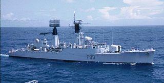 <i>Salisbury</i>-class frigate