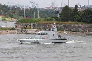 HMS Trumpeter (P294) Helsinki.JPG