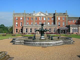 Newbold Revel Country House