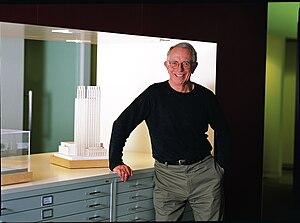 Bill Valentine (architect) - Bill Valentine (2007)