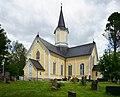 Haapajärvi Church 20190703.jpg