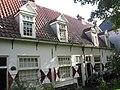 Haarlem - Brouwershofje - Foto 3.jpg