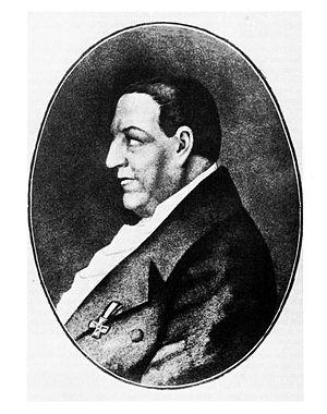 Friedrich Joseph Haass - Friedrich Joseph Haass (1780–1853)