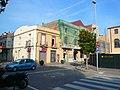 Habitatges al carrer Baltasar d'Espanya 2-20 P1490760.jpg