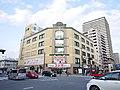 Hachimancho, Hachioji, Tokyo 192-0053, Japan - panoramio (13).jpg