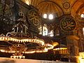 Hagia Szophia - Isztambul, 2014.10.23 (25).JPG