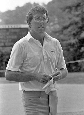 Hale Irwin - Irwin in 1986