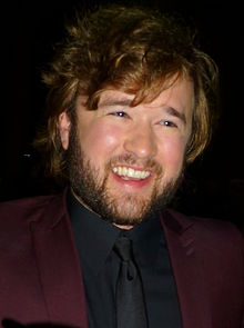 Haley Joel Osment september 2014.