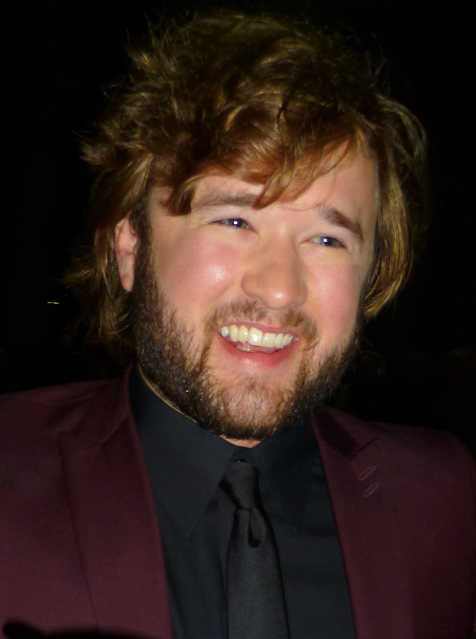 Haley Joel Osment TIFF 2014