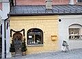 Hall in Tirol, Haus Oberer Stadtplatz 9.JPG