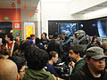 Halo Anniversary LA Game Launch - the crowd (6381867215).jpg
