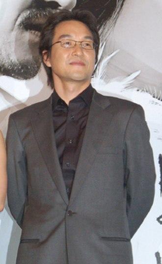 Han Suk-kyu - Image: Han Seok Kyu