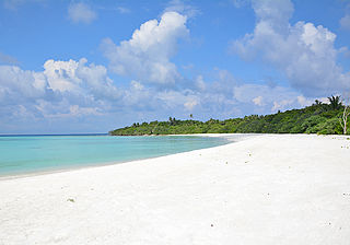 Hanimaadhoo (Haa Dhaalu Atoll) Inhabited island in Thiladhummathi Atoll, Maldives