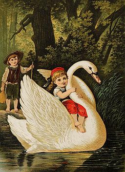 Hansel und Gretel (2)