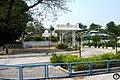 Hanuman Temple, NTPC Township, Ramagundam, AP - panoramio.jpg