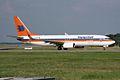 Hapag-Lloyd Boeing 737-8K5 D-AHFR (30812014993).jpg