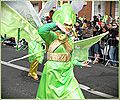Happy Saint Patrick's Day 2010, Dublin, Ireland, the green luck, the green love,.jpg