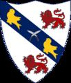 Harding of Petherton Escutcheon.png