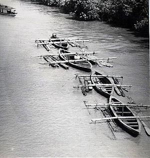 Suriname River