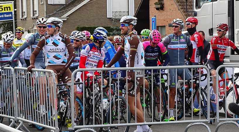Harelbeke - E3 Harelbeke, 27 maart 2015 (D08).JPG
