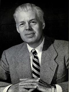 Harlan Hatcher American academic administrator