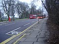 Harrow Road, Sudbury - geograph.org.uk - 1704245.jpg