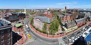 Harvard Universitet