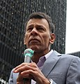 Hassan Yussuff - Street Party for a Fair Future - 2017 (34473518031) (cropped).jpg
