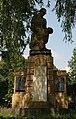 Havířov, Prostřední Suchá, památník padlým vojínům z I. světové války (2).JPG