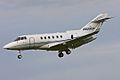 Hawker 800XP2 N825CP (4742742795).jpg