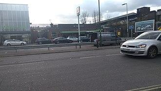 Haywards Heath - Haywards Heath railway station