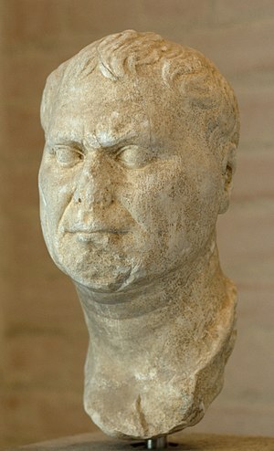 Gaius Octavius (proconsul) - Head of statue, thought to be Gaius Octavius, ca. 60 BC, Munich Glyptothek