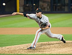 Heath Hembree on September 3, 2013.jpg