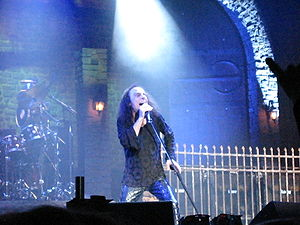 Ronnie James Dio, Heaven And Hell at the NEC, ...