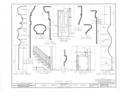 Heber C. Kimball House, Ninth and Munson Streets, Nauvoo, Hancock County, IL HABS ILL,34-NAU,5- (sheet 3 of 3).png