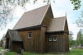 Fil:Hedared kyrka.jpg