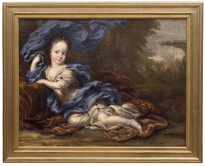 Hedvig Sofia, 1681-1708, prinsessa av Sverige, hertiginna av Holstein-Gottorp