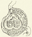 Hedvig of Anjou seal.png