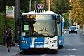 Heidelberg - Eppelheimer Strasse - Scania Citywide - Viabus - SP-VB 164 - 2018-07-13 20-45-42.jpg