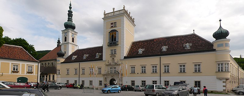 Файл:Heiligenkreuz Stift1.jpg