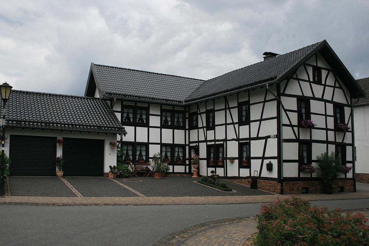 Liste der Baudenkmäler in Heimbach (Eifel) – Wikipedia