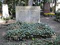 Heinrich Barkhausen und Richard Mollier Grab Dresden.JPG