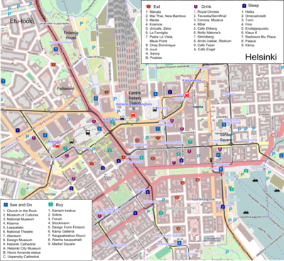 Wikivoyage Talk How To Draw Static Maps Travel Guide At