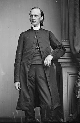 Henry Benjamin Whipple - Brady-Handy