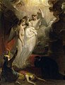Henry Howard (1769-1847) - The Apotheosis of Princess Charlotte Augusta (1796–1817), Princess of Wales - 486162 - National Trust.jpg
