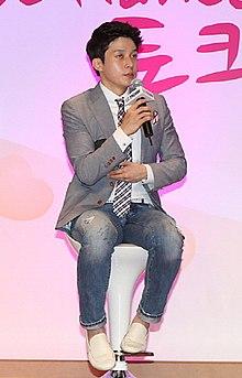 Huh kyung hwan dating websites