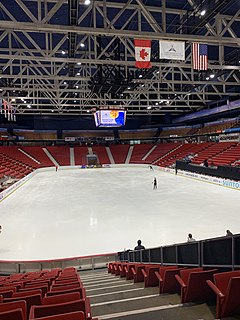 Miracle on Ice Ice hockey game during the 1980 Winter Olympics at Lake Placid, New York