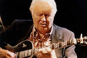 Ellis, Herb (1921-2010)