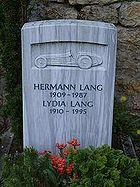 Hermann-lang-grabstein