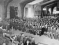 Hershel Schaecter Shavuot services for Buchenwald survivors.jpg